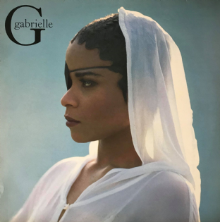 Gabrielle ‎– Find Your Way (LP) (G++/VG-)